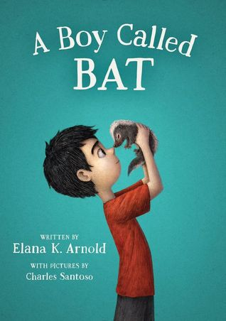 Boy Called Bat, A