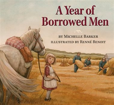 Year of Borrowed Men, A