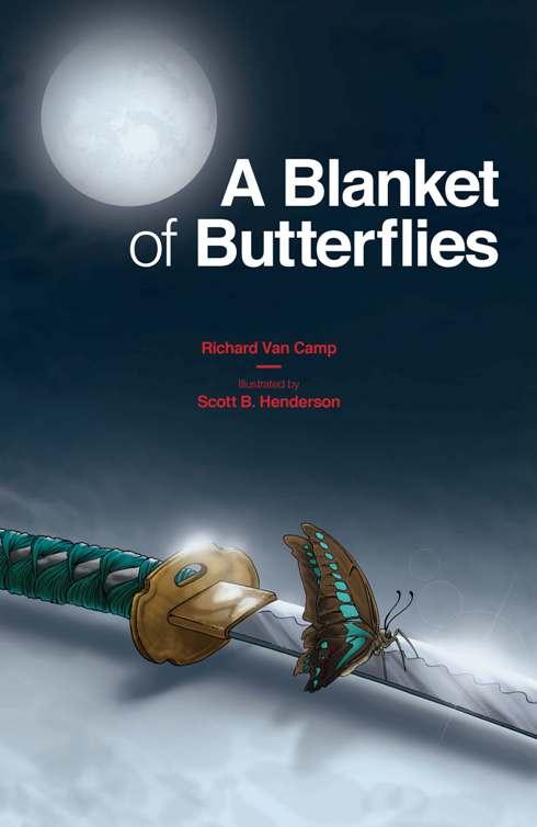 Blanket of Butterflies, A