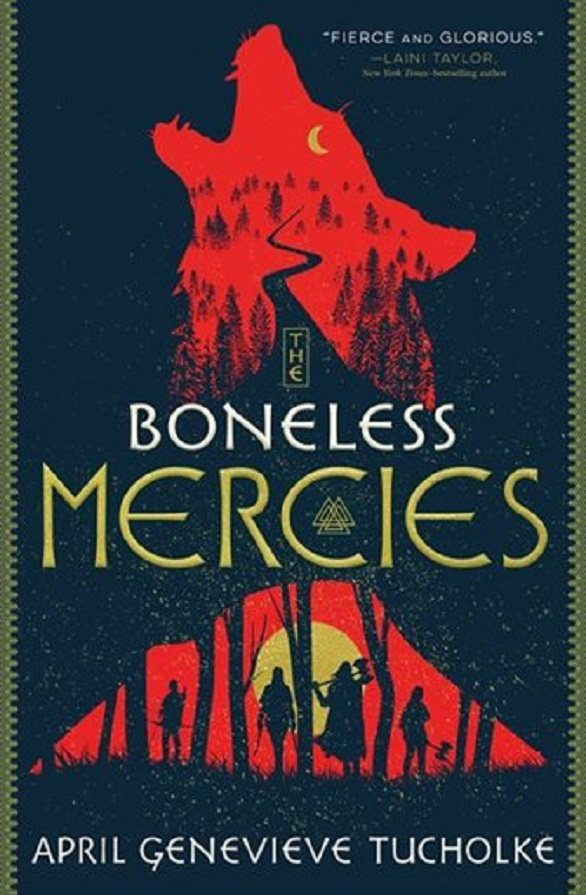 Boneless Mercies, The