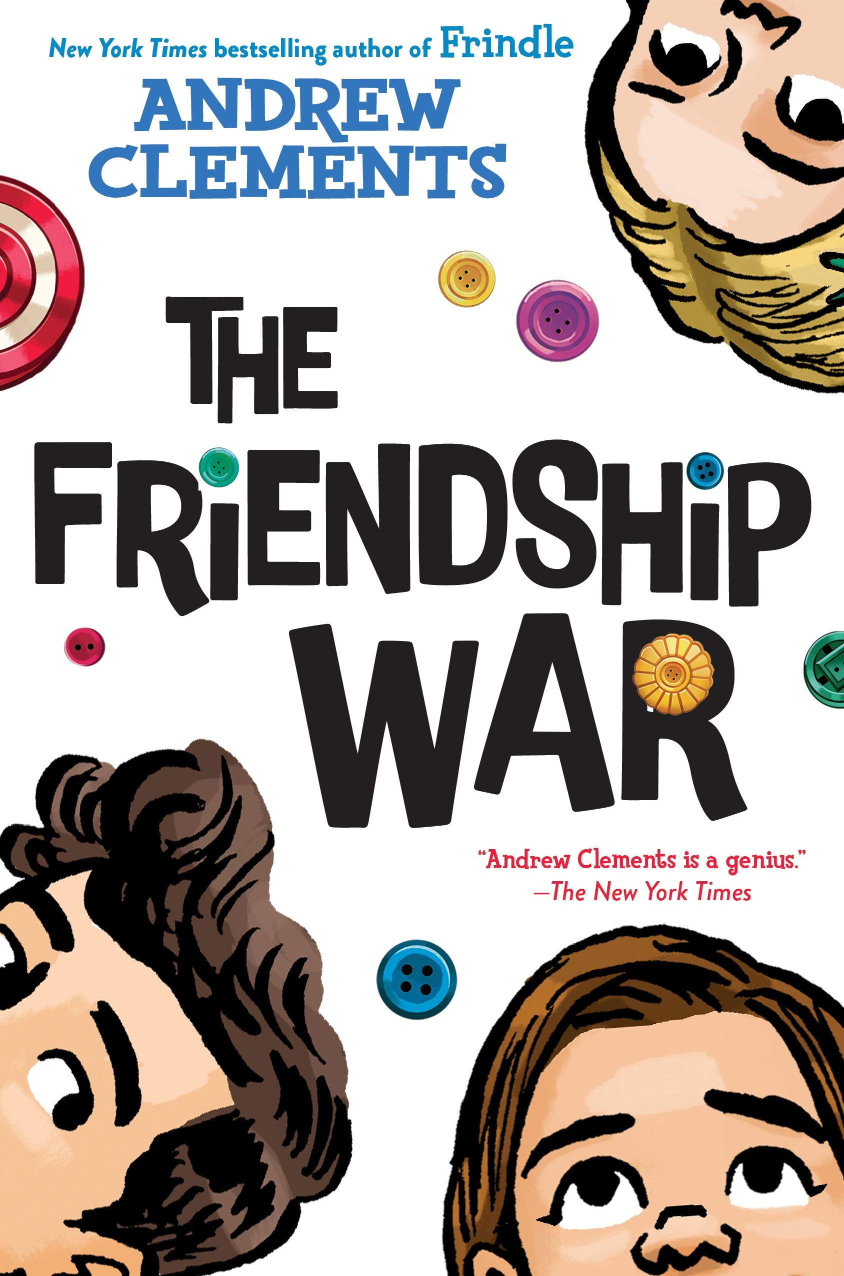 Friendship War, The