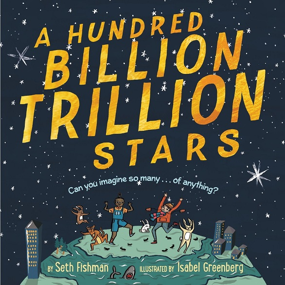 Hundred Billion Trillion Stars, A