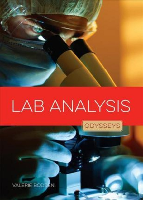 Lab Analysis