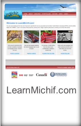 LearnMichif.com