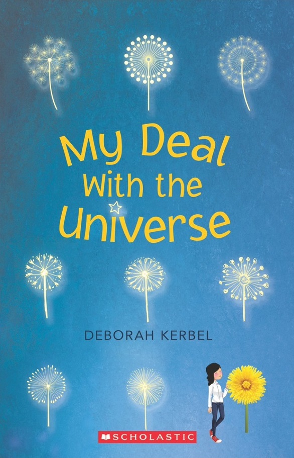 My Deal with the Universe
