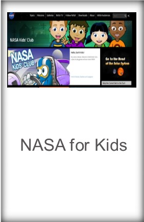 NASA for Kids