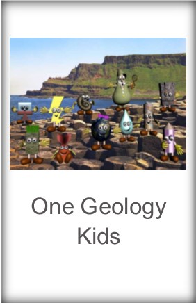 One Geology Kids