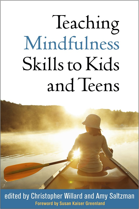 Teaching Mindfulness to Kids and Teens