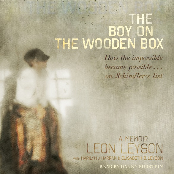Boy on the Wooden Box: How the Impossible Became Possible...on Schindler's List, The
