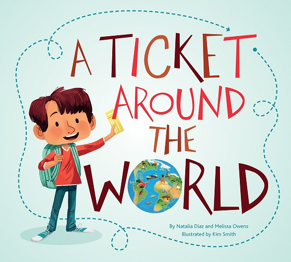 Ticket Around the World, A