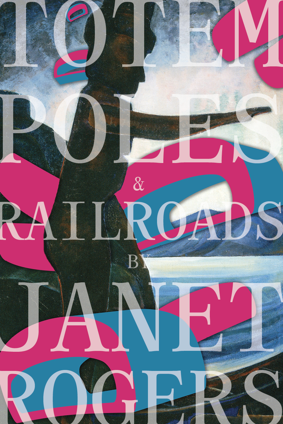 Totem Poles and Railroads