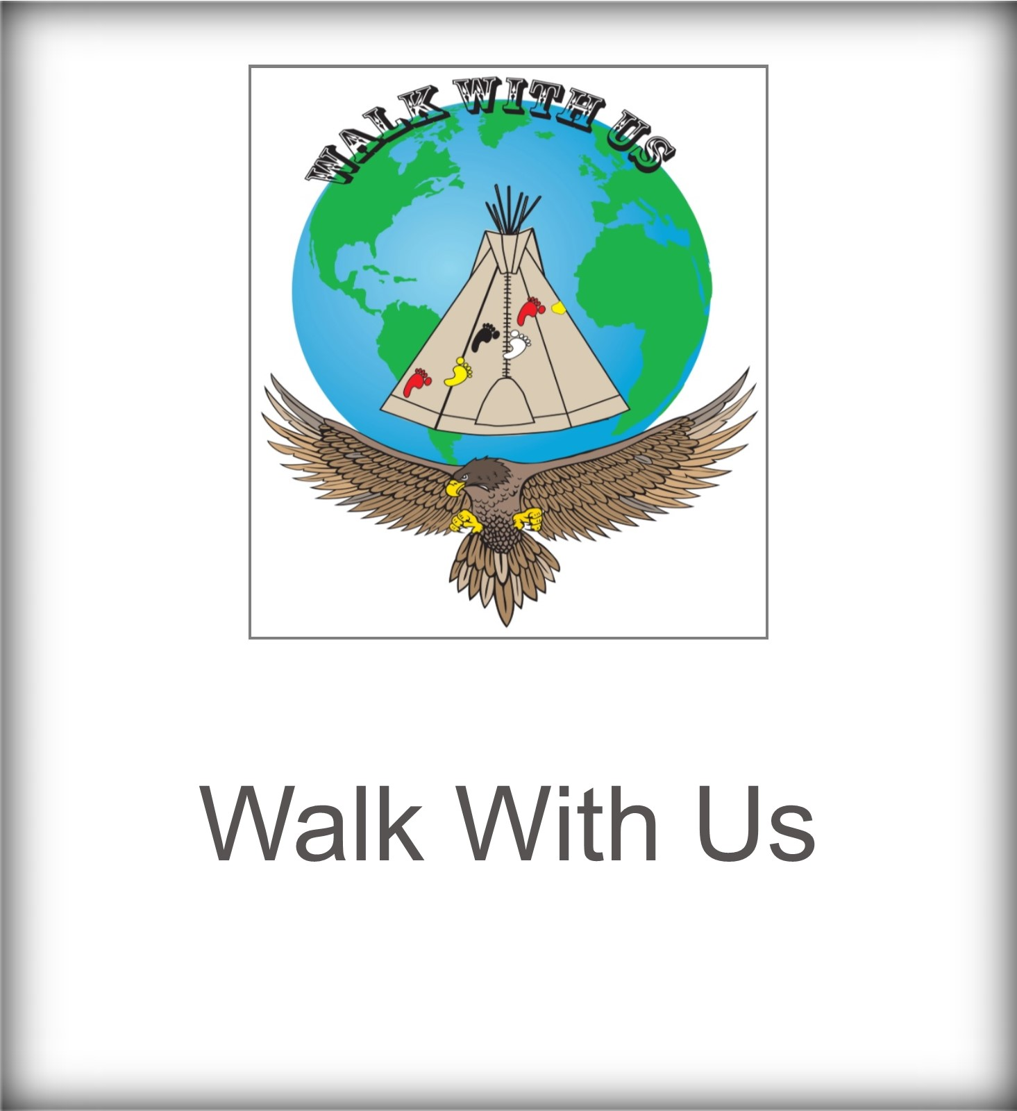 Walk With Us Project