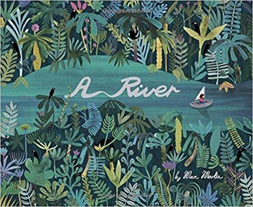 River, A