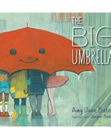 Big Umbrella, The