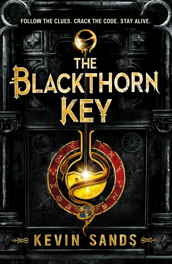 Blackthorn Key, The