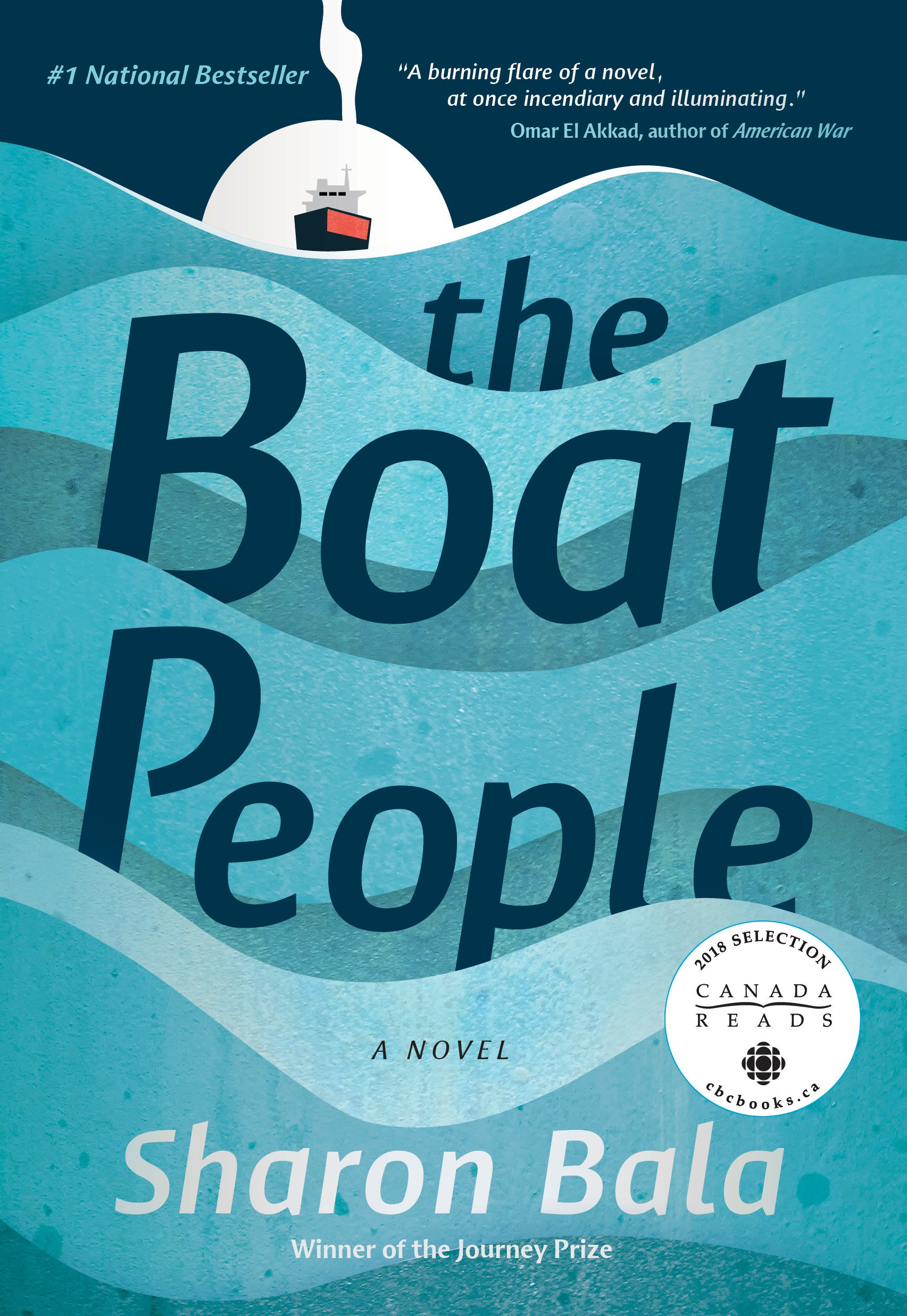 Boat People, The