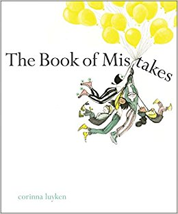 Book of Mistakes, The