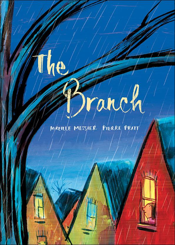 Branch, The