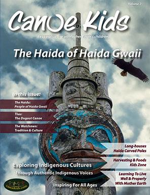 Canoe Kids: The Haida of Haida Gwaii