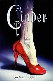 Cinder: The Lunar Chronicles