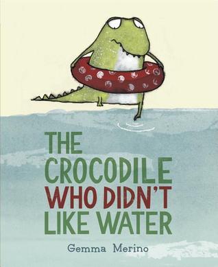 Crocodile Who Didn't Like Water, The