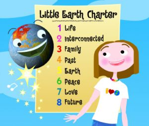 Little Earth Charter