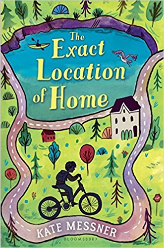 Exact Location of Home, The