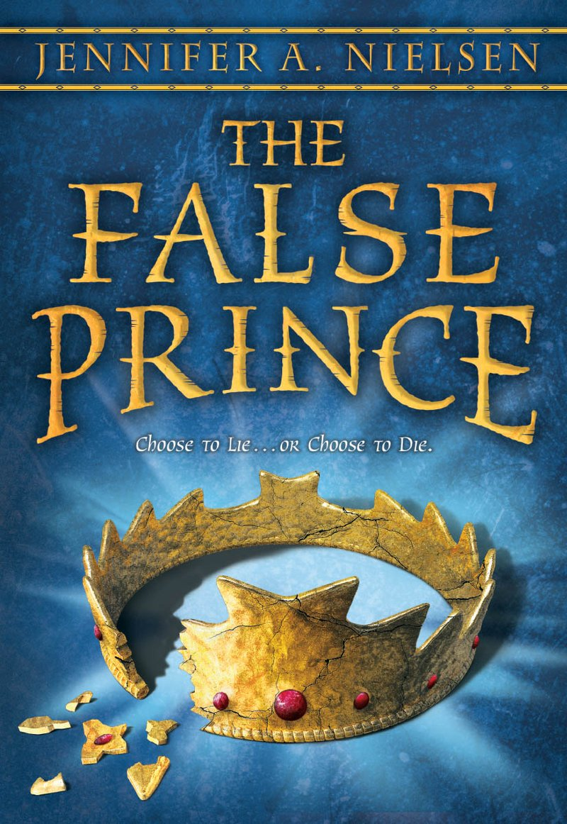 False Prince, The