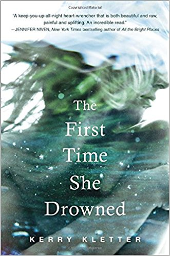 First Time She Drowned, The