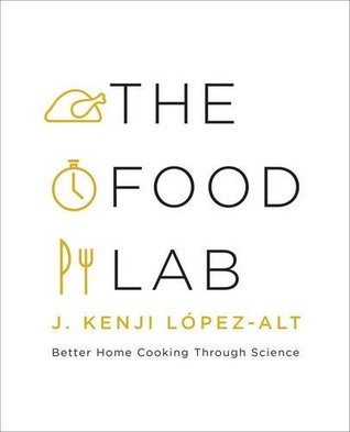Food Lab, The