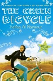Green Bicycle, The