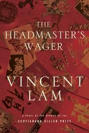 Headmaster's Wager, The