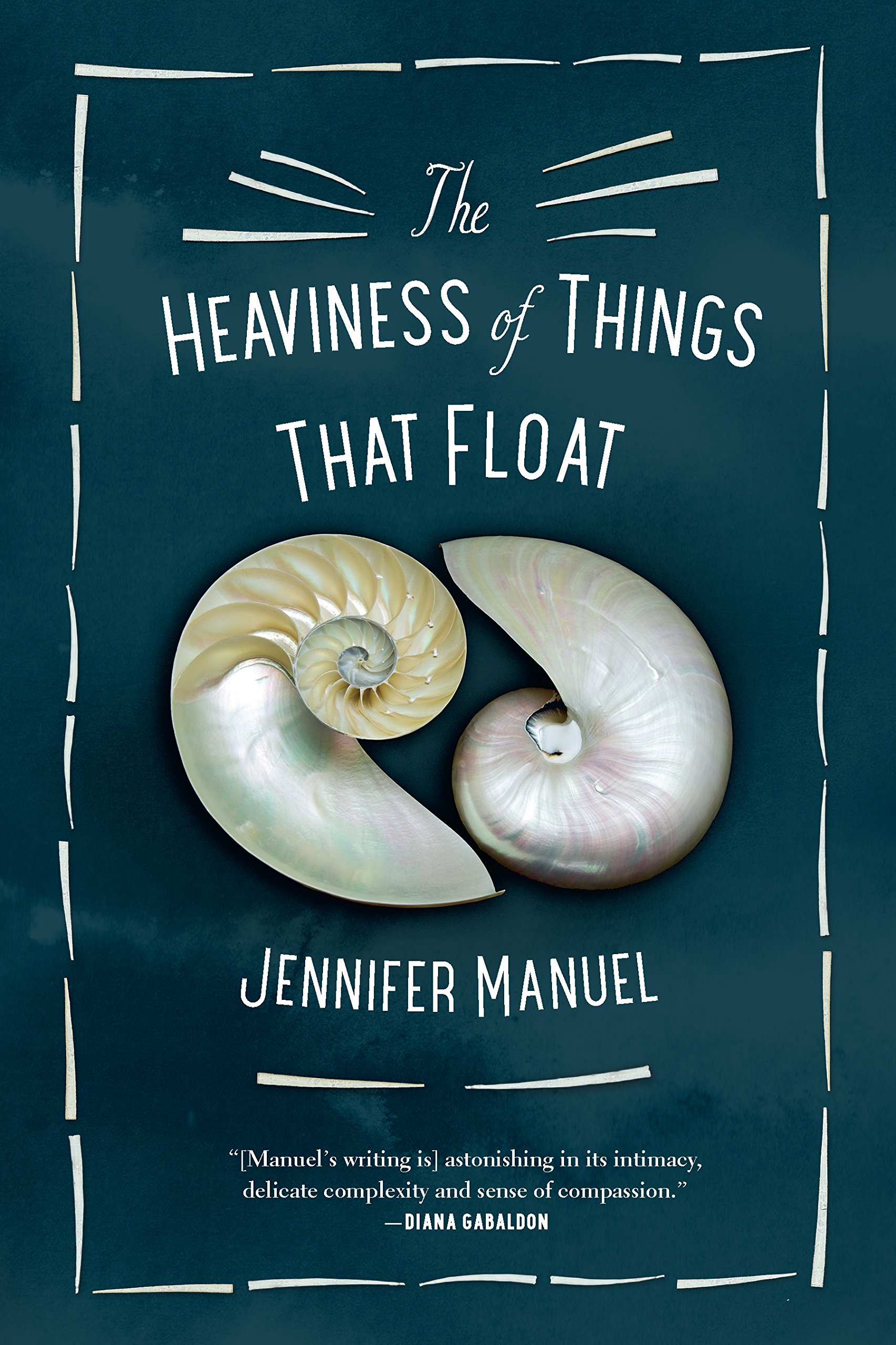 Heaviness of Things that Float, The