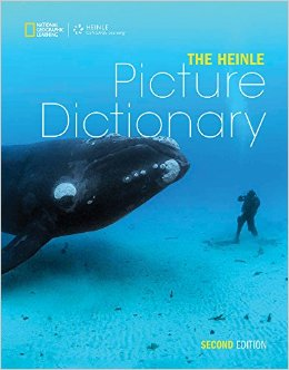 Heinle Picture Dictionary, The