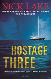 I Am Hostage Three