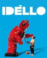 Idéllo (Secondary)