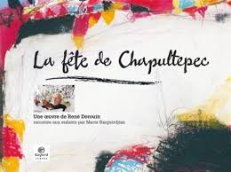 La fête de Chapultepec
