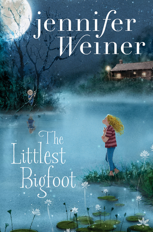 Littlest Bigfoot, The