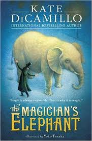 Magician's Elephant, The