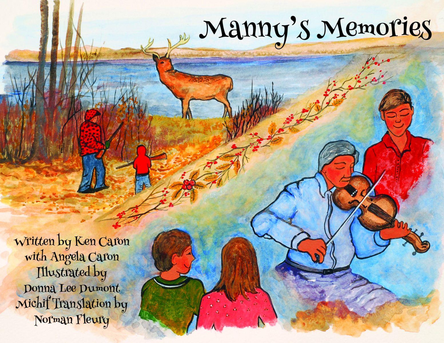 Manny's Memories