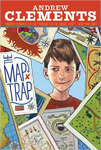 Map Trap, The