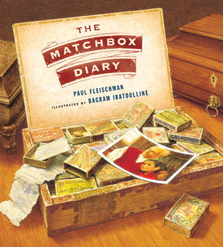 Matchbox Diary, The