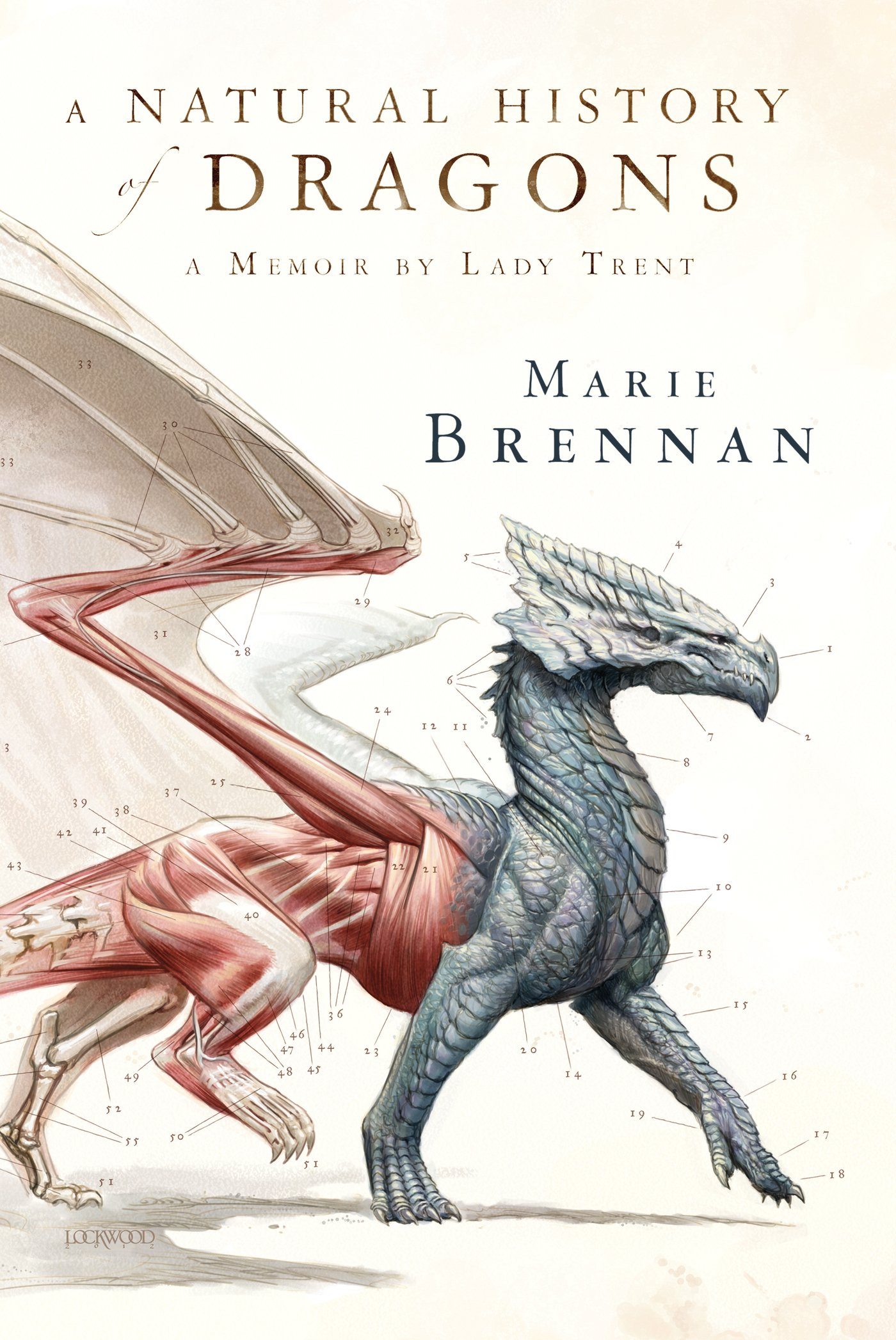 Natural History of Dragons, A