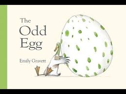 Odd Egg, The
