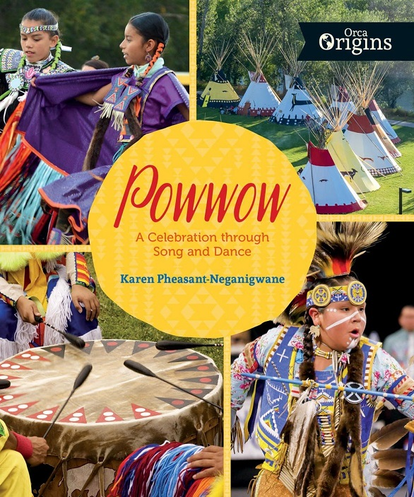 Powwow: Counting in Cree
