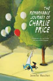 Remarkable Journey of Charlie Price, The