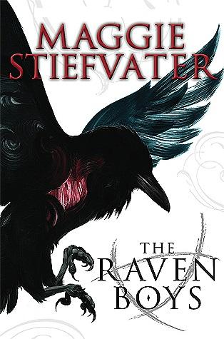 Raven Boys, The