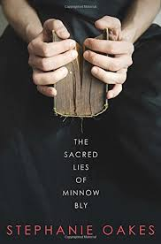 Sacred Lies of Minnow Bly, The
