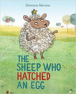 Sheep Who Hatched an Egg, The
