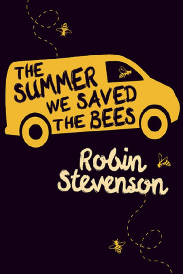 Summer We Saved the Bees, The